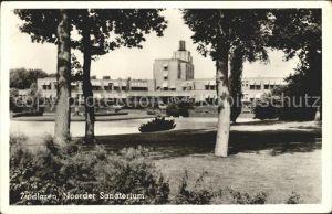 Zuidlaren Noorder Sanatorium
