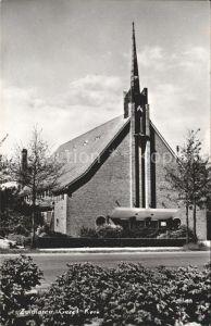 Zuidlaren Geref Kerk Kirche