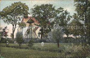 Wanneperveen Kerk Kirche Kat. Brederwiede