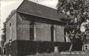 Scheemda Ned Herv Kerk