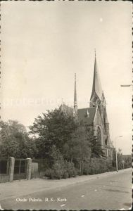 Oude Pekela RK Kerk Kirche