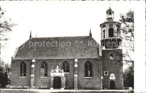 Midwolda Ned Herv Kerk Kirche