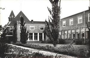 Veendam Huize St Franciscus Kat. Niederlande