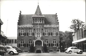 Veendam Raadhuis Rathaus Kat. Niederlande