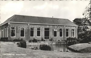 Finsterwolde Gemeentehuis