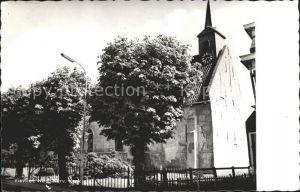 Visvliet Ned Herv Kerk Kirche