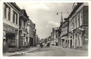 Kollum Voorstraat West