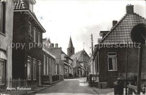 Anjum Kerkstraat