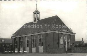 Bruinisse Ned Herv Kerk Kirche