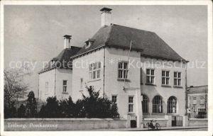 Terborg Gelderland Postkantoor