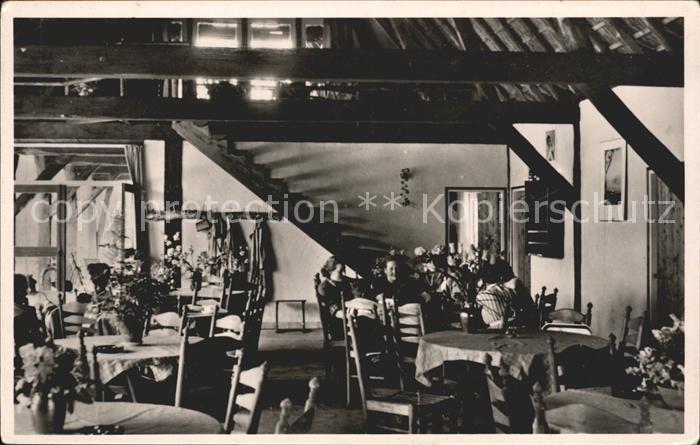 Lochem zaal met trap interieur hoofdgebouw landgoed ruighenrode nr