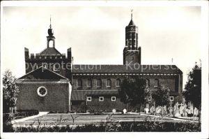 Velddriel RK Kerk Kirche