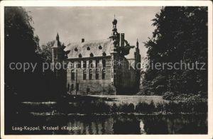 Laag Keppel Kasteel Schloss Teich