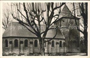 Kootwijk Ned Herv Kerk Kirche