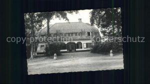 Kootwijk Vakantieoord Kerkendel