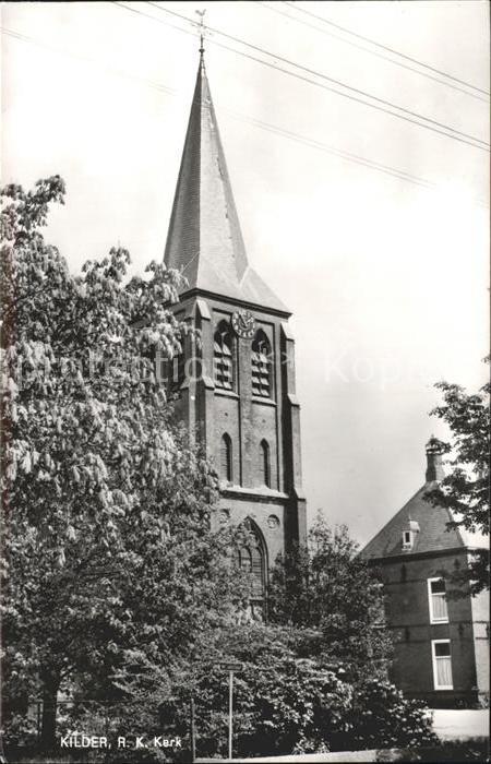 Bild zu Kilder RK Kerk Ki...