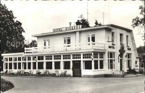 Joppe Gorssel Hotel Dikkers