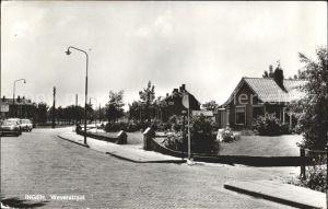 Ingen Weverstraat