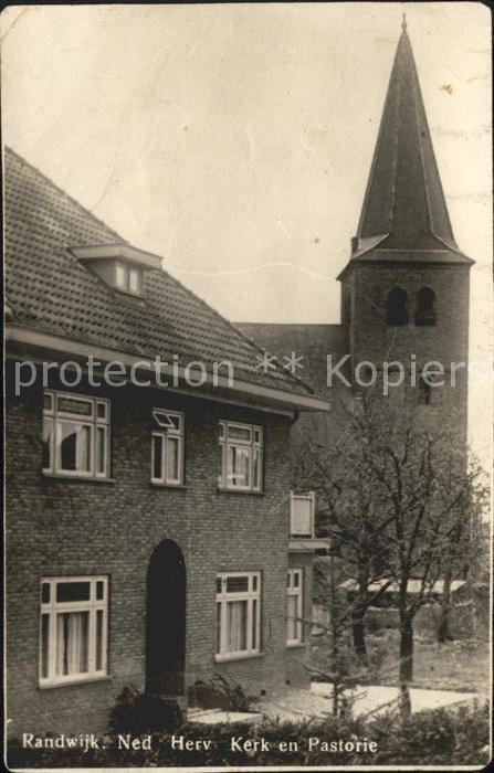 Bild zu Randwijk Ned Herv...
