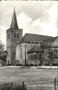 Opheusden Ned Herv Kerk Kirche