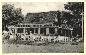 Hulshorst Vakantiecentrum Bad Hoophuizen  Kat. Hulshorst