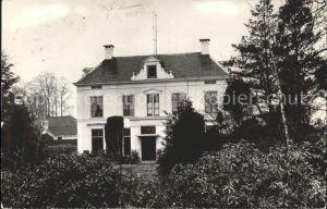 Wezep Gelderland Huize IJsselvliedt