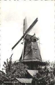 Warnsveld Gelderland Molen