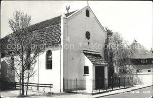 Zuilichem Kerk