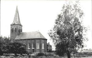Zuilichem Ned. Herv. Kerk