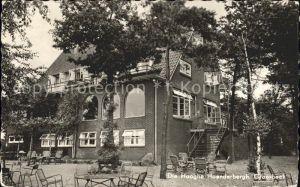 Groesbeek Gelderland Die Hooghe Hoederbergh