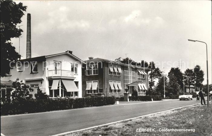 Eerbeek Coldenhovenseweg Kat. Brummen