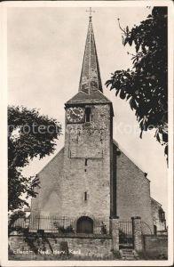 Ellecom Herv. Kerk
