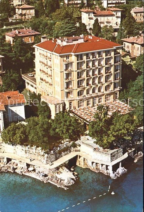 Lovran Hotel Beograd Hotel Belvedere Hotel Miramare Kat. Kroatien