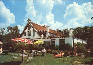 Hulshorst Vakantieoord De Beyaerd Kat. Hulshorst