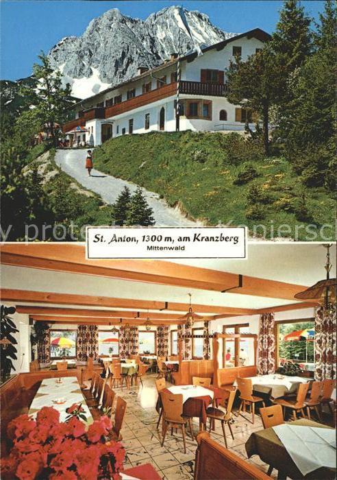 Haus Anton Garmisch