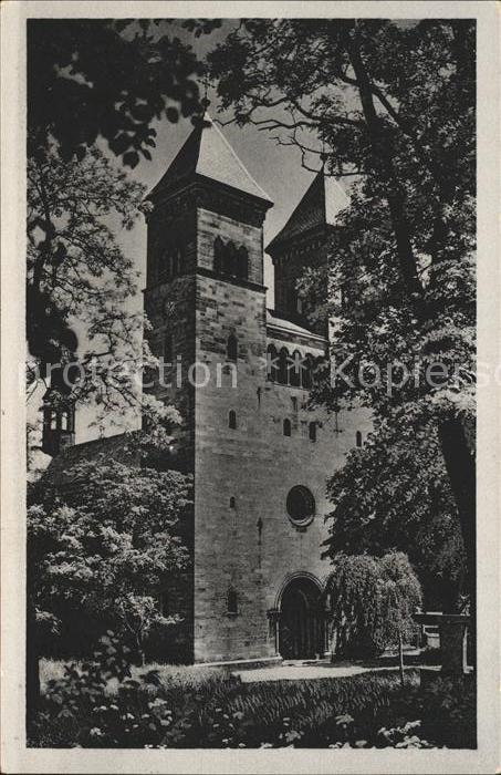 Klosterlausnitz Bad Kirche Kat. Bad Klosterlausnitz