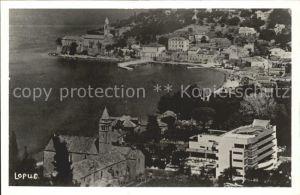 Lopud Dubrovnik  / Insel Lopud Dubrovnik /Hrvatska