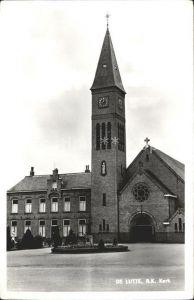De Lutte RK Kerk Kirche Kat. Oldenzaal