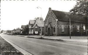 De Krim Geref Kerk Kirche Kat. Texel
