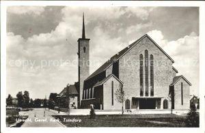 Tuindorp Geref Kerk Kirche