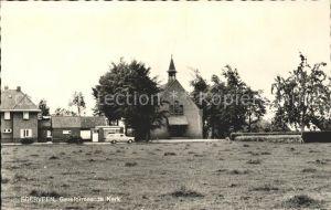 Ederveen Gereformeerde Kerk Kirche