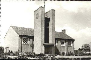 Ederveen Ned Herv Kerk Kirche