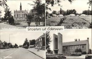 Ederveen Kasteel Bruinehorst Camping Kerk Hoofdweg