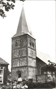 Drempt Nederlandse Hervormde Kerk Kirche