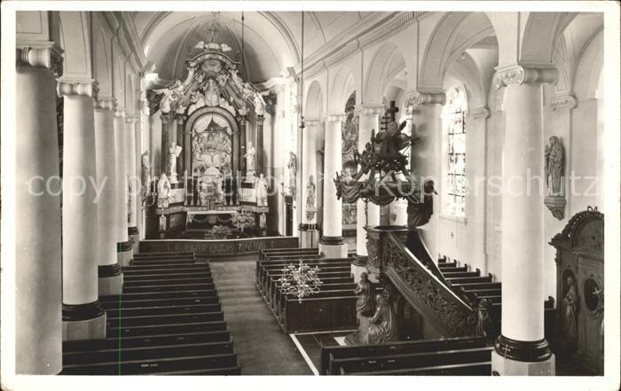 Ak geertruidenberg protestante kerk nr 6495136 for Interieur niederlande