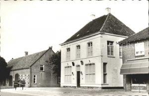 Middelbeers Gemeentehuis
