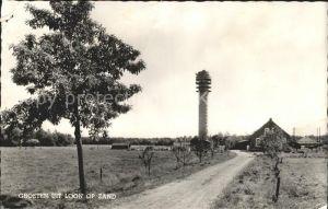 Loon op Zand Teilansicht Turm