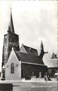 Loon op Zand RK Kerk Kirche