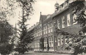 Hoogerheide St. Philomena Klooster