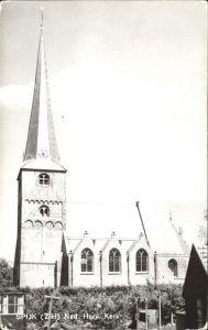 Spijk Zuid Holland Ned Herv Kerk Kirche